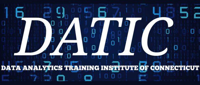 DATIC Logo